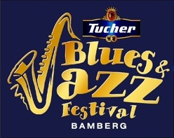 Jazz- & Blues-Festival Bamberg Logo