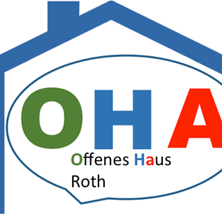 Offenes Haus Roth - Logo