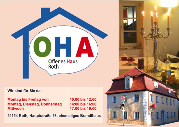 Offenes Haus Roth