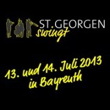 St. Georgen swingt, Logo